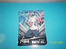 Buy 2015 Rookies and Stars STEVE SMITH JR RAVENS Football Card #14 free ship