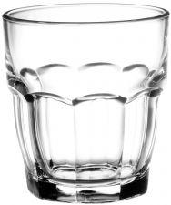 Buy Bormioli Rocco Rock Bar Stackable Glasses 9 oz, Set of 6 , New, Free Shipping