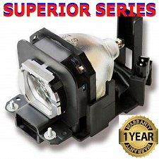 Buy ET-LAX100 ETLAX100 SUPERIOR SERIES LAMP NEW & IMPROVED FOR PANASONIC PTAX100E