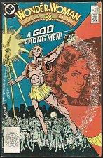 Buy WONDER WOMAN #23 DC Comics 1988 George Perez VF- or better Blyberg