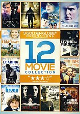 Buy 12movie DVD Michelle PFEIFFER Ashton KUTCHER Brad PITT Susan BLAKELY Gary SINISE