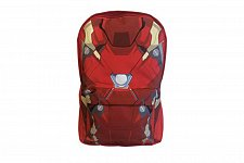 Buy :10774U - Iron Man Nylon Kids Backpack