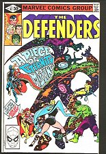 Buy DEFENDERS #2 GUARDIANS Of The GALAXY Dr. Strange Hulk Silver Surfer Sub-Mariner