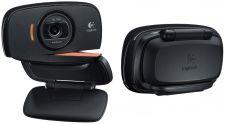 Buy Logitech V U0023 HD web camera Video Calling 360 Degrees Rotation 860 000448 USB