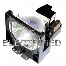 Buy SANYO POA-LMP24 FACTORY ORIGINAL BULB IN GENERIC HOUSING FOR MODEL PLCXP18