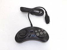 Buy OEM factory genuine original wired remote CONTROLLER Sega TURBO/SLOW 6button