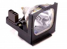 Buy SANYO 610-278-3896 FACTORY ORIGINAL BULB IN GENERIC HOUSING FOR MODEL PLCXU07