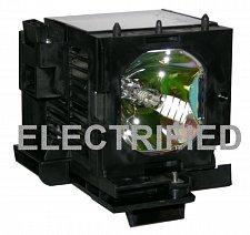 Buy HITACHI UX-25951 UX25951 LP-600 LP600 LAMP IN HOUSING