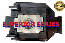 Buy ELPLP69 V13H010L69 SUPERIOR SERIES NEW & IMPROVED FOR EPSON POWERLITE HC 5010E