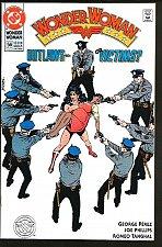 Buy WONDER WOMAN #56 Fine/VF- 1991 DC Comics Perez Phillips Tanghal Stunning art