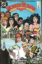 Buy WONDER WOMAN # 39, 32, 31, 52 PEREZ DC Comics 1988-1991 HIGH GRADE ALL: 4 comics