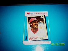 Buy JIM RICE RED SOX 1982 TOPPS KMART 20TH ANNIVERSARY #33 OF 44