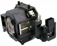 Buy ELPLP50 V13H010L50 LAMP IN HOUSING FOR EPSON PROJECTOR MODEL EB84E