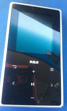 Buy RCA M6204 4 GB Video MP3 Player with 2 Inch Color Display