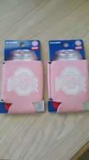 Buy Lot of 2 Ohio State Buckeyes (PINK) Can Koozies (405)
