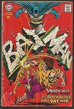 Buy BATMAN #194 DC COMICS 1967 Silver Age Comic