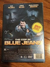 Buy The Butterfly Affair & The Cop In Blue Jeans DVD Jack PALANCE Claudia CARDINALE