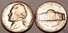 Buy 1964-D GEM UNCIRCULATED JEFFERSON~WE HAVE NICKELS~FR/SH