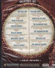 Buy 12movie 12hrs 2disc B&W DVD Lash La Rue COWBOY LEGEND Collector's Set LaRue