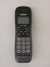 Buy Uniden Dect 1480 5 remote HANDSET - cordless expansion tele phone 6.0 satellite