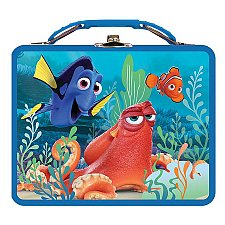Buy :10419U - Finding Dory Nemo & Hank Lunch Box Style Tin