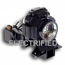 Buy HITACHI DT-01001 DT01001 LAMP IN HOUSING FOR PROJECTOR MODEL CPWX11000