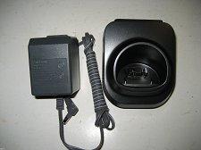 Buy PANASONIC REMOTE charger BASE PNLC1001YAT wP = KX TG6645T TG9342T stand cradle