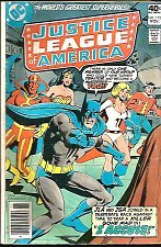 Buy Justice League of America #172 + JLA #173 DC COMICS 1981 1st Long Series & Print