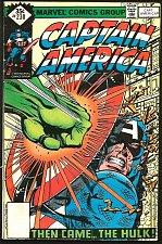 Buy CAPTAIN AMERICA #230 VARIANT Marvel Comics1st Print Fine range 1979