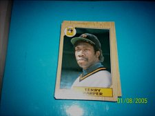 Buy 1987 Topps Traded Baseball CARD OF TERRY HARPER PIRATES #T42 MINT