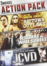 Buy 3Movie DVD The Baytown Outlaws,Eva LONGORIA,Billy Bob THORNTON Dominic PURCELL