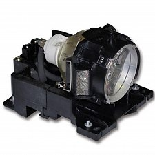 Buy HITACHI DT-00771 DT00771 LAMP IN HOUSING FOR PROJECTOR MODEL CPX608