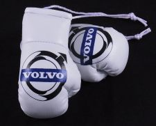 Buy Volvo mini boxing gloves ideal for rear view mirror