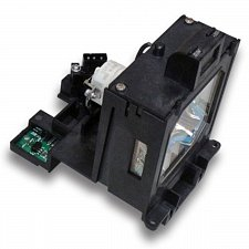 Buy EIKI POA-LMP125 POALMP125 LAMP IN HOUSING FOR PROJECTOR MODEL LC-WGC500