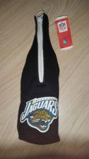 Buy Jacksonville Jaguars Zipper Wine Bottle Koozies (405)