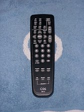 Buy G96 MKII remote control - MAGNAVOX Philips 483531057634 RK5554AK03,CP4778A101