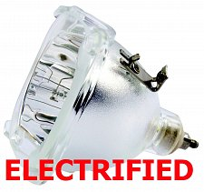Buy SAMSUNG BP96-01472A BP9601472A 69490 BULB ONLY FOR TELEVISION MODEL HLS5087W