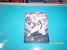 Buy 2015 Rookies and Stars Miami Dolphins Football Card #5 Jarvis Landry free shippi