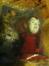 Buy Burger King 2005 Star Wars QUEEN AMIDALA (0071)