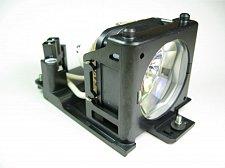 Buy HITACHI DT-00701 DT00701 LAMP IN HOUSING FOR MODELS CPRS57 CPRX60Z CPRX61+ PJLC7