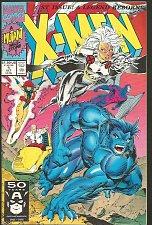 Buy X-Men #1 BEAST COVER High Grade Marvel Comics Unread unopened 1991