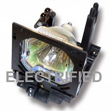 Buy SANYO POA-LMP80 POALMP80 OEM LAMP IN E-HOUSING FOR MODEL PLC-EF60A