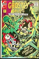 Buy Ghostly Tales #99 STEVE DITKO Story CHARLTON COMICS 1972