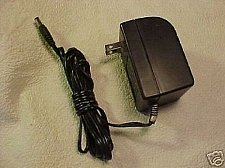 Buy 7v power supply = Brother P-Touch Extra PT 1700 Printer Label maker cable plug