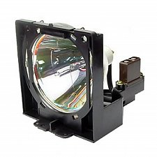 Buy SANYO 11189020 LAMP IN HOUSING FOR PROJECTOR MODEL PLCXP10NA
