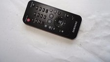 Buy genuine SAMSUNG 00083B portable disc player REMOTE CONTROL DVD F1080 XAA AK59