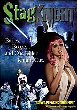 Buy STAGKNIGHT DVD Jocelyn OSORIO Sandra DICKENSON Simon CATHCART WILLIS stag night
