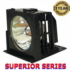 Buy MITSUBISHI 915P026010 SUPERIOR SERIES LAMP-NEW & IMPROVED TECHNOLOGY FOR WD62627