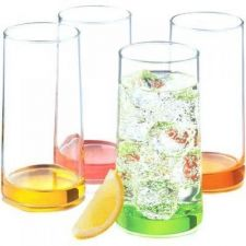 Buy Cabos 15.9 Oz. Citrus Cooler Glass (Set Of 4)