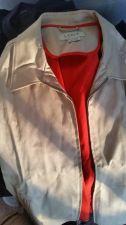 Buy J Crew Mens Khaki Jacket size Large Excellent Condition